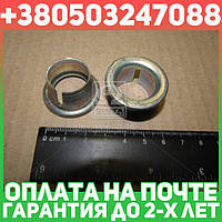 ⭐⭐⭐⭐⭐ Кольцо ГАЗ 24 пружины кнопки сигнала звукового (производство  ГАЗ)  24-3401128-01