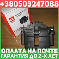 ⭐⭐⭐⭐⭐ Суппорт тормозной передний ГАЗ 3302,2217 левый без колодок (Дорожная Карта)  3302-3501137, фото 1