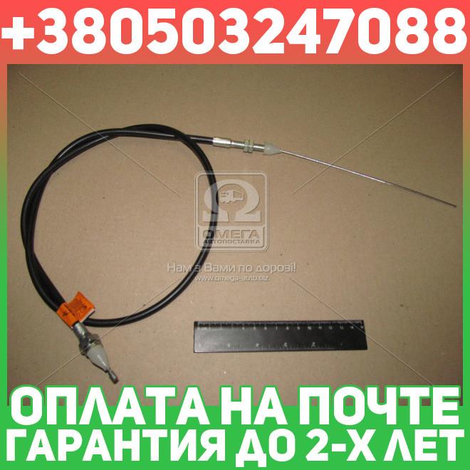 ⭐⭐⭐⭐⭐ Трос газа ГАЗ 3302 ( двигатель 406) (производство  Трос-Авто)  3302-1108050