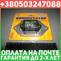 ⭐⭐⭐⭐⭐ Коммутатор бесконтактный  ВАЗ 2108 с эл. тахометром (пр-во СовеК)