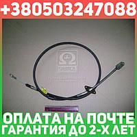 ⭐⭐⭐⭐⭐ Трос ручного тормоза ГАЗ 3111 левый (пр-во Лысково)