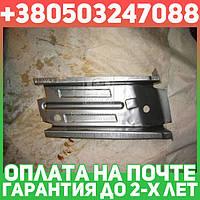 ⭐⭐⭐⭐⭐ Раскос пола ГАЗ 2410 передний правый (пр-во ГАЗ)