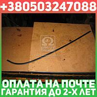 ⭐⭐⭐⭐⭐ Держатель уплотнителя крыла правый ГАЗ 31029 (производство  ГАЗ)  31029-5601242