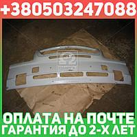 ⭐⭐⭐⭐⭐ Фартук (брызговик) передний ГАЗ 3110 (под объемный бампер) (производство  ГАЗ)  3110-8401408-10