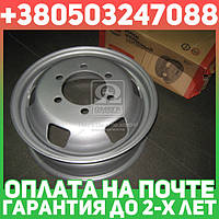 ⭐⭐⭐⭐⭐ Диск колесный 16Н2х5,5J ГАЗ 3302  (квадратные отверстий )
