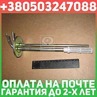 ⭐⭐⭐⭐⭐ Трубка заборная ГАЗ 2705 (фланец забора и слива топлива) (бренд  ГАЗ)  2705.1104012
