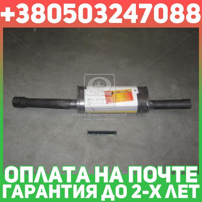 ⭐⭐⭐⭐⭐ Резонатор 2217 (дв.402) (производство  Автоглушитель, г.Н.Новгород)  2217-1202008