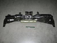 Панель передняя средняя Mitsubishi Lancer X , Мицубиси Лансер 10(пр-во TEMPEST)