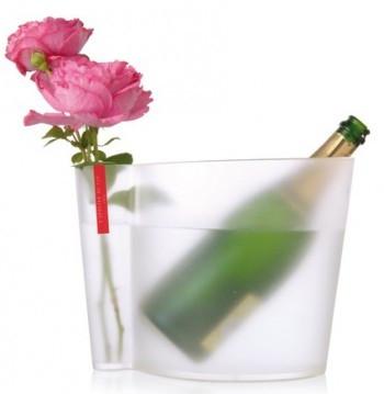 Ведра для охлаждения вина L'Atelier du Vin. Кулер для льда.