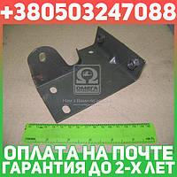 ⭐⭐⭐⭐⭐ Кронштейн бампера ГАЗ 3302 передний левый нового образца (производство  ГАЗ)  3302-2803023