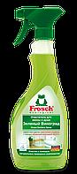 Очиститель для ванны и душа с виноградной кислотой FROSCH 500 мл