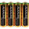 Батарейка Triton Alkaline 1.5V R6, AA щёлочная