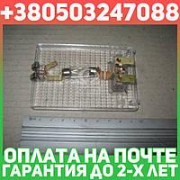 ⭐⭐⭐⭐⭐ Плафон освещения салона ГАЗ 3110,ВАЗ 2107,АЗЛК 2141,ИЖ 12В (производство  ОАТ-ОСВАР)  15.3714