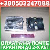 ⭐⭐⭐⭐⭐ Плафон освещения кабины ГАЗЕЛЬ (бренд  ГАЗ)  0026.023714010