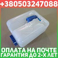 ⭐⭐⭐⭐⭐ Омыватель электрический ГАЗ 3302,2705,2217 нового образца в сборе (производство  ПРАМО)  1162.5208010