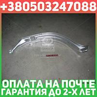 ⭐⭐⭐⭐⭐ Надставка арки крыла ГАЗ 3302 правая   (пр-во ГАЗ)