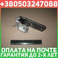 ⭐⭐⭐⭐⭐ Каретка отъездной двери средней направляющей с кронштейном (с роликом) 2705 (производство  ГАЗ)  2705-6426150-10