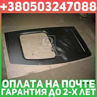 ⭐⭐⭐⭐⭐ Дверь задка ГАЗ 2705 левая (с окном) (производство  ГАЗ)  2705-6300015