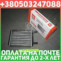 ⭐⭐⭐⭐⭐ Радиатор отопителя ГАЗ 3302 (патрубок d 18) (Дорожная Карта)  3302-8101060-10