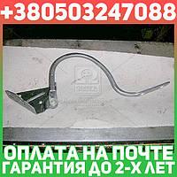 ⭐⭐⭐⭐⭐ Петля капота ГАЗ 3302 правая нового  обр (пр-во ГАЗ)