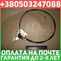 ⭐⭐⭐⭐⭐ Трос капота ГАЗ 3302 (в сборе)  3302-8406150