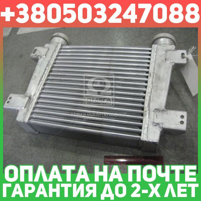 ⭐⭐⭐⭐⭐ Охладитель наддувочного воздуха ГАЗ, ПАЗ Д245.7.9 (производство  Беларусь)  250-1172010