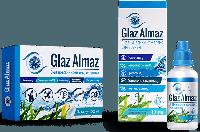 Glaz Almaz (Глаз Алмаз) - комплекс для восстановления зрения, фото 1