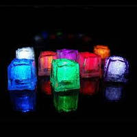 Светодиодные кубики льда Noblest Art  для  праздничных событий (LY3089)