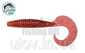 "Силикон ""Fishing ROI"" Grub RS017 60mm (20шт)"