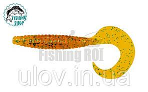 "Силикон ""Fishing ROI"" Grub RS032 60mm (20шт)"