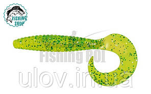 "Силикон ""Fishing ROI"" Grub RS042 60mm (20шт)"