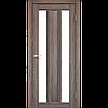 Двери KORFAD NP-01 Полотно+коробка+1 к-кт наличников, эко-шпон, фото 2