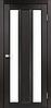 Двери KORFAD NP-01 Полотно+коробка+1 к-кт наличников, эко-шпон, фото 3