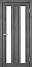 Двери KORFAD NP-01 Полотно+коробка+1 к-кт наличников, эко-шпон, фото 4