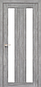 Двери KORFAD NP-01 Полотно+коробка+1 к-кт наличников, эко-шпон, фото 5