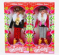 Кукла Сюзи  Susy 2910  МИЛАНКА  c    аксесуарами.