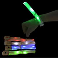 Светящийся браслет Noblest Art  для клубов, концертов, событий, рекламы  (LY3031-1)