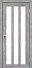 Двери KORFAD NP-02 Полотно+коробка+1 к-кт наличников, эко-шпон, фото 3