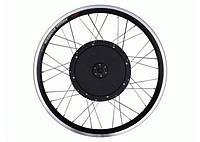 Переднє мотор-колесо 36V500W в ободі, фото 1