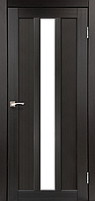 Двери KORFAD NP-03 Полотно+коробка+2 к-та наличников+добор 100мм, эко-шпон, фото 3