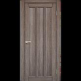 Двери KORFAD NP-04 Полотно, эко-шпон, фото 2