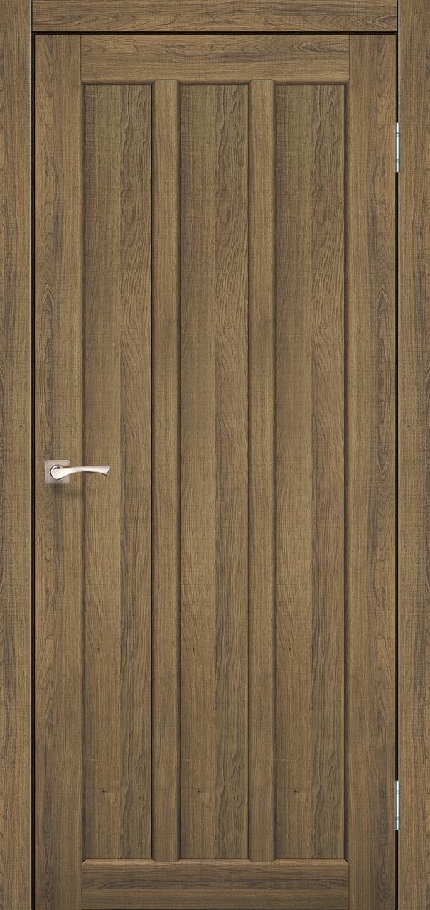 Двери KORFAD NP-04 Полотно, эко-шпон