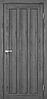 Двери KORFAD NP-04 Полотно, эко-шпон, фото 3