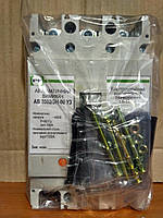 Выключатель автоматический АВ 3002/3Н 100А
