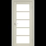 Двери KORFAD VC-02 Полотно, эко-шпон, фото 2