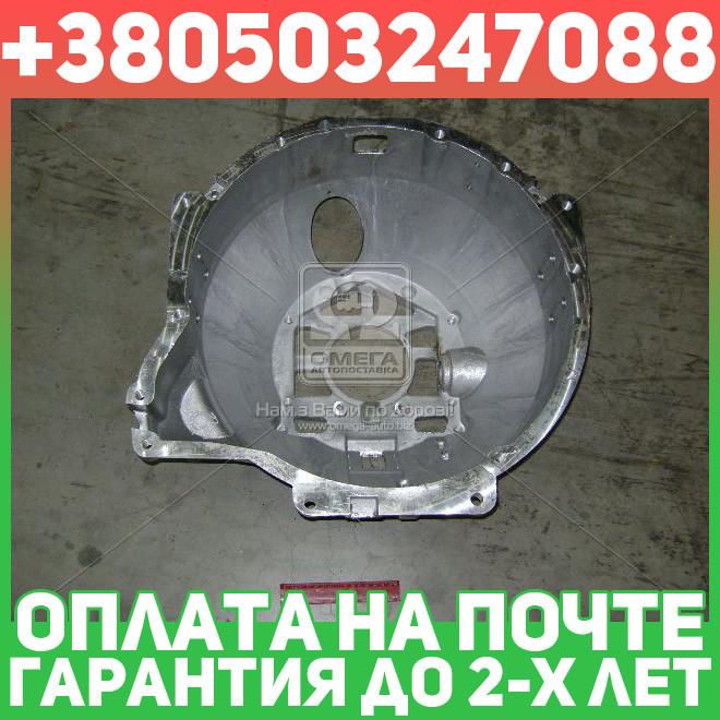 ⭐⭐⭐⭐⭐ Картер сцепления ГАЗ 33081,3309 ( двигатель Д 245) (производство  ГАЗ)  33081-1601015