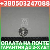 ⭐⭐⭐⭐⭐ Подшипник 200 (6200) (DPI) двигатель ( система питания ) КрАЗ, МАЗ  200