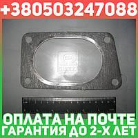 ⭐⭐⭐⭐⭐ Прокладка фланца трубы приемной КРАЗ (пр-во АвтоКрАЗ)