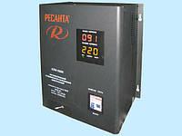 Стабилизатор пониженного напряжения релейный Ресанта СПН-5500 (5,5 кВт)
