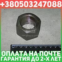 ⭐⭐⭐⭐⭐ Гайка М33х1,5 пальца реактивного (производство  Прогресс)  349605-П29